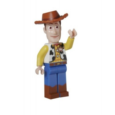 Lego Toy Story Minifigure - Woody