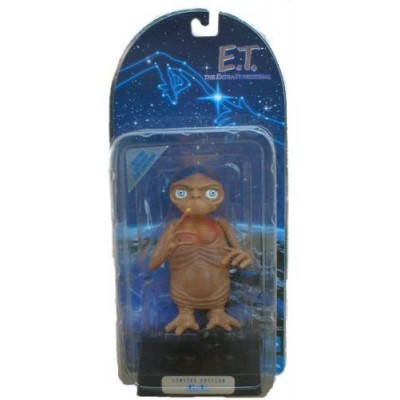 E.T. Limited Edition Collectible Figure