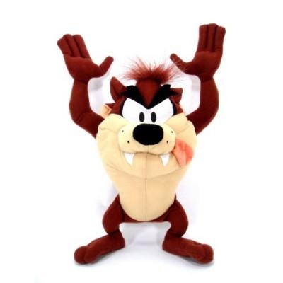 "Looney Tunes - TAZ 13"" Plush"