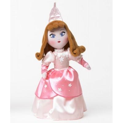 Madame Alexander Legends of Oz: Dorothy's Return Glinda Cloth Doll