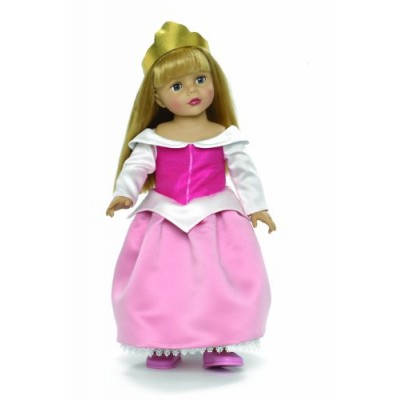 "Madame Alexander Sleeping Beauty 18"" Doll, Disney Showcase Collection"