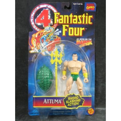 Fantastic Four - Namor the Submariner