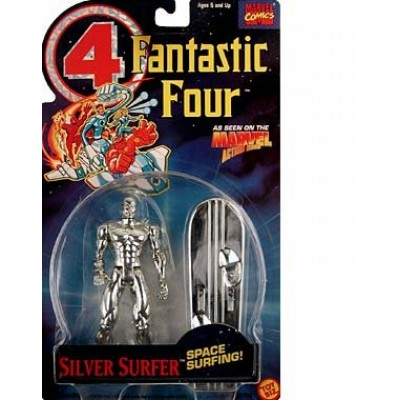 Fantastic Four - Silver Surfer by Marvel