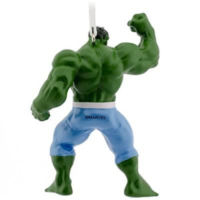 Hallmark Marvel Hulk Smash Christmas Ornament