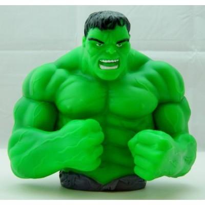 Hulk Bust Bank