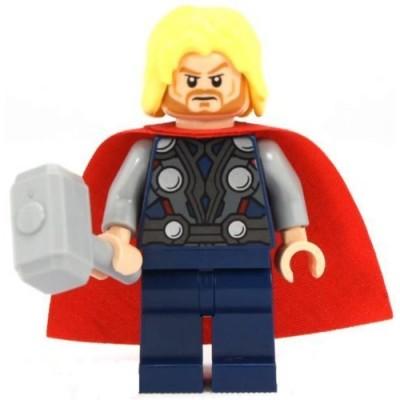 Lego: Avengers - Thor with Mjölnir