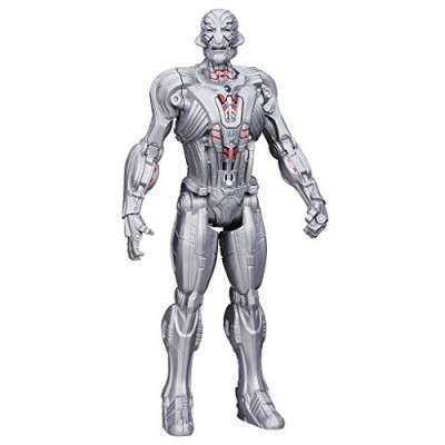Marvel Avengers Age of Ultron Titan Hero Tech Ultron 12-Inch Figure