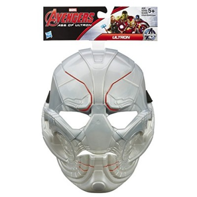 Marvel Avengers Age of Ultron Ultron Mask