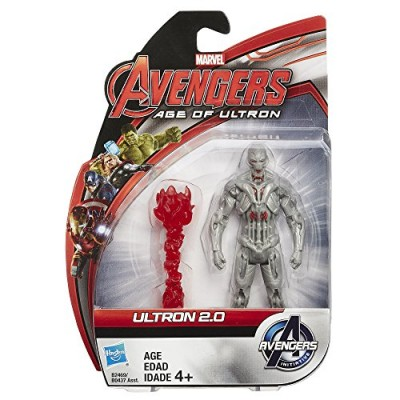 Marvel Avengers All Stars Ultron 3.75-Inch Figure