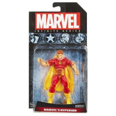 Marvel Avengers Infinite Series Marvel's Hyperion Figure