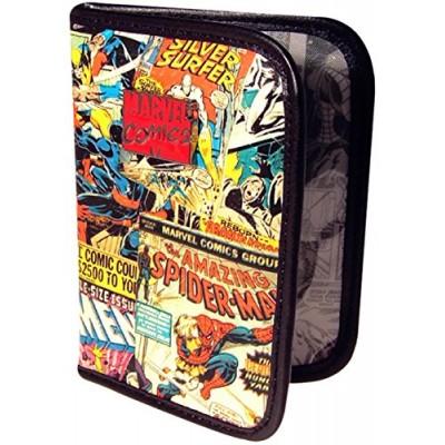 Marvel Comics Retro Passport Holder from BB DESIGNS