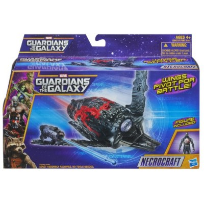 Marvel Guardians of The Galaxy Necrocraft Vehicle