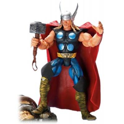 Marvel Legends Series 3 Thor Action Figure