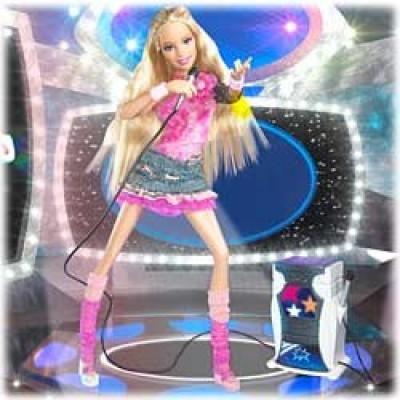 Barbie: American Idol Barbie