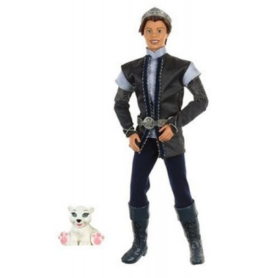 Barbie and The Magic of Pegasus: Prince Aidan Doll
