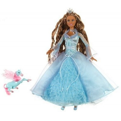 Barbie and The Magic of Pegasus:  Rayla The Cloud Queen Doll