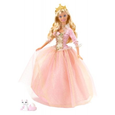 Barbie As Princess Annaliese