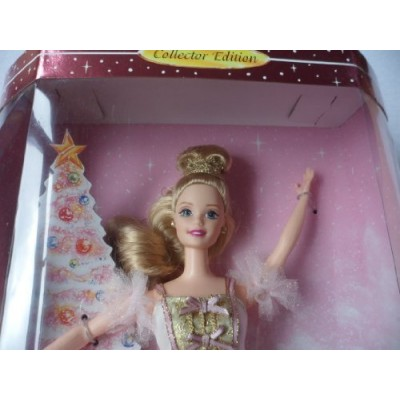Barbie as the Sugar Plum Fairy