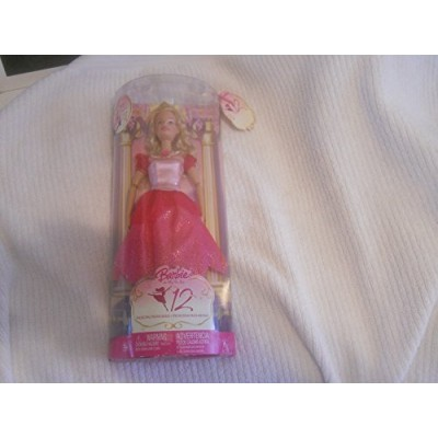 Barbie In the 12 Dancing Princesses Doll - Princess Genevieve Doll