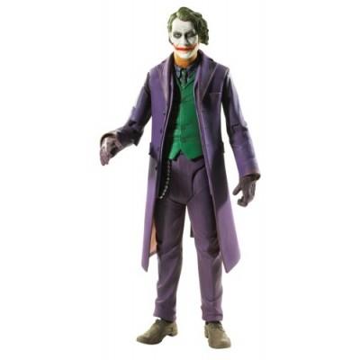 Batman: The Dark Knight - The Joker with Crime Scene Evidence
