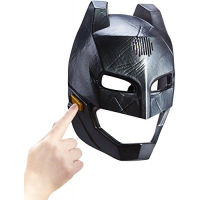 Batman v Superman: Dawn of Justice Batman Voice-Changer Helmet