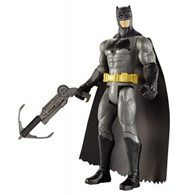 """Batman v Superman: Dawn of Justice Grapnel Blast Batman 6"""" Figure"""