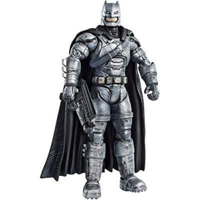 "Batman v Superman: Dawn of Justice Multiverse 6"" Batman Armor Figure"