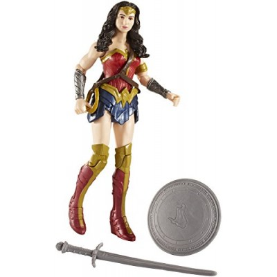 "Batman v Superman: Dawn of Justice Wonder Woman 6"" Figure"