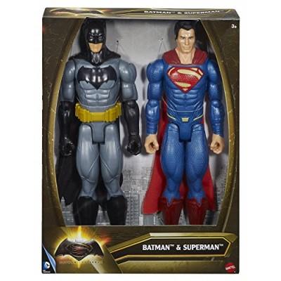 Batman v Superman Figure 2-Pack