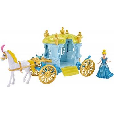 Disney Little Kingdom Magiclip Cinderella Carriage