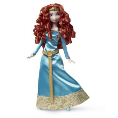 Disney/Pixar Brave Merida Doll