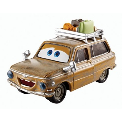 Disney/Pixar Cars Lubewig Diecast Vehicle