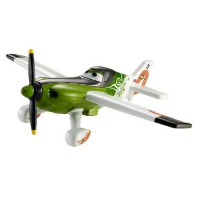Disney Planes Ned Diecast Aircraft