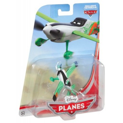 Disney Planes Zed Diecast Aircraft
