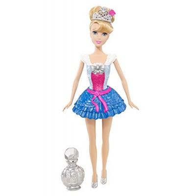 Disney Princess Bath Cinderella Doll