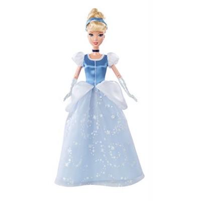 Disney Princess Classics Cinderella Doll