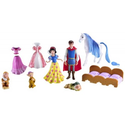 Disney Princess Favorite Moments Snow White Deluxe Gift Set