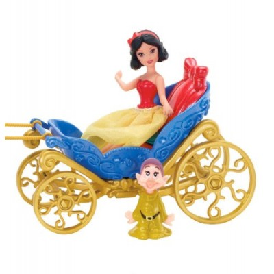 Disney Princess Little Kingdom Snow White Story Bag