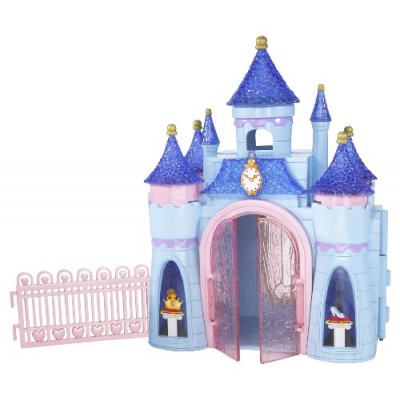 Disney Princess Royal Boutique Collectible - Cinderella's Fashion Boutique