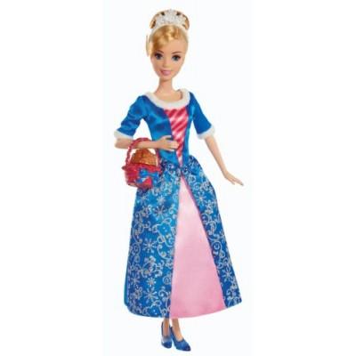 Disney Princess Seasonal Sweets Cinderella Doll