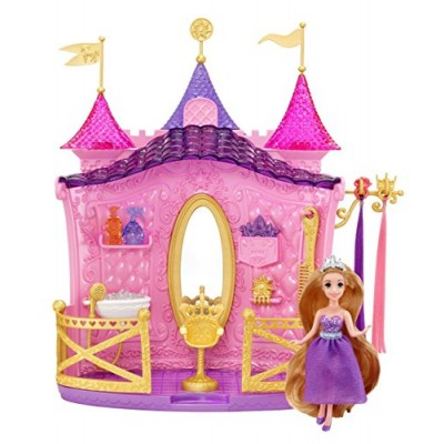 Disney Princess Shimmer Style Salon Playset