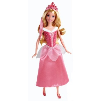 Disney Princess Snap 'n Style Sleeping Beauty Doll
