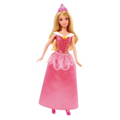 Disney Princess Sparkling Princess Sleeping Beauty Doll