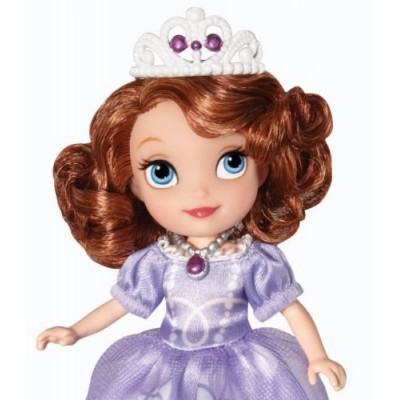Disney Sofia The First Princess Sofia Doll