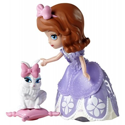Disney Sofia the First Sofia and Bunny Playset