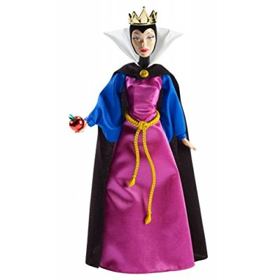 Disney Villain Classics Evil Queen Doll