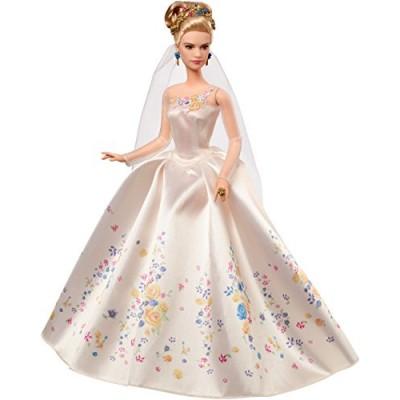 Disney Wedding Day Cinderella Doll