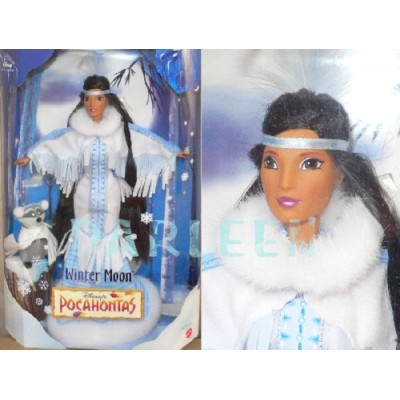 Disney's Pocahontas Winter Moon