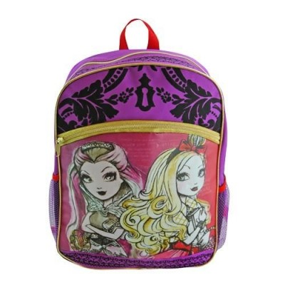 Ever After High School Large Backpack