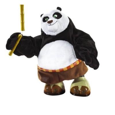 Kung Fu Panda - Kung Fu Kickin' PO